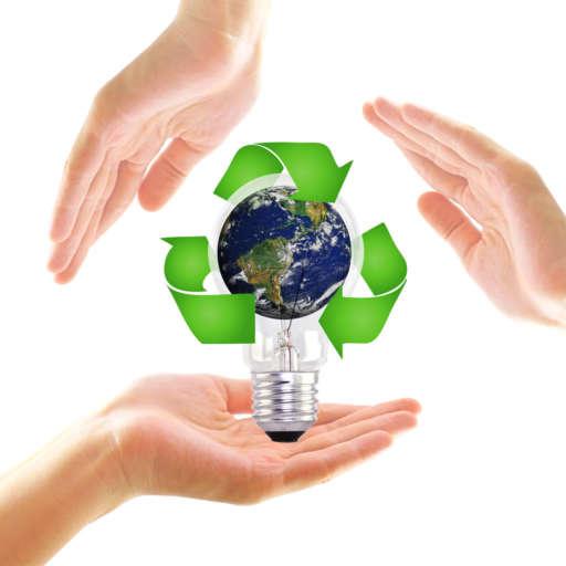 5 Ways Simple Ways of Reducing Your Environmental Footprint in 2020