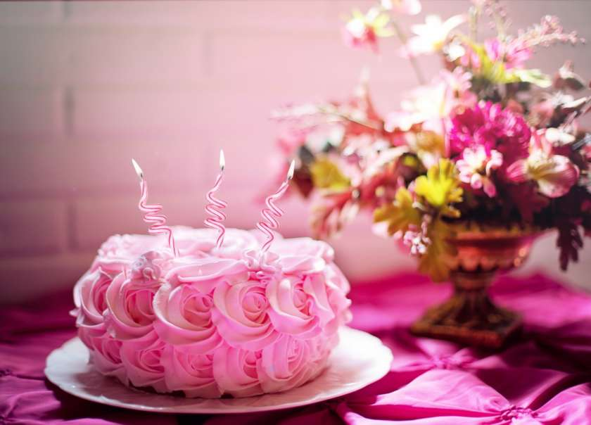 Cake Design Ideas for Women's Day