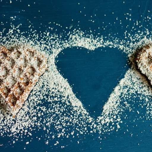 HOW TO CUTBACK ON SUGAR WITH THESE BRILLIANT IDEAS