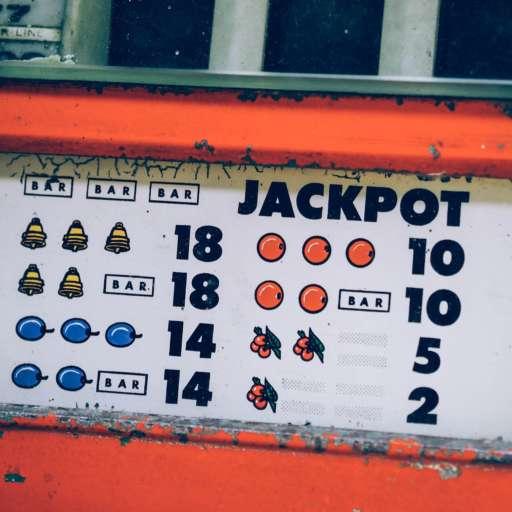 Best Progressive Jackpot Slot Games Revealed