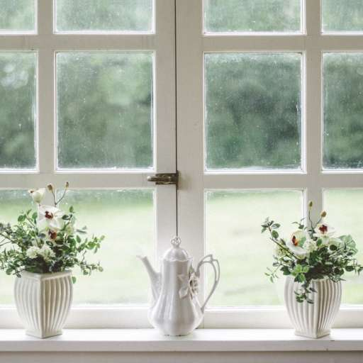 What type of windows are suitable in Vaughan, Ontario?