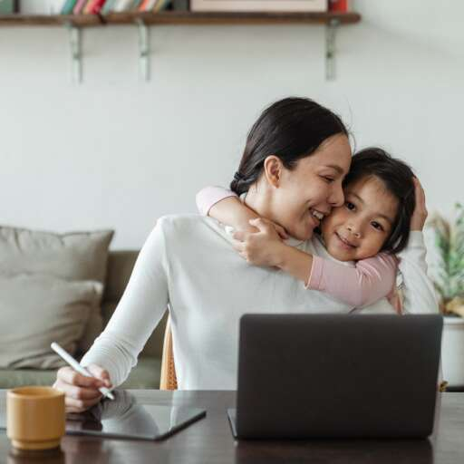 Keys to Being a Successful Working Mom